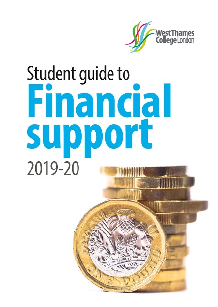 Finance Support PDF