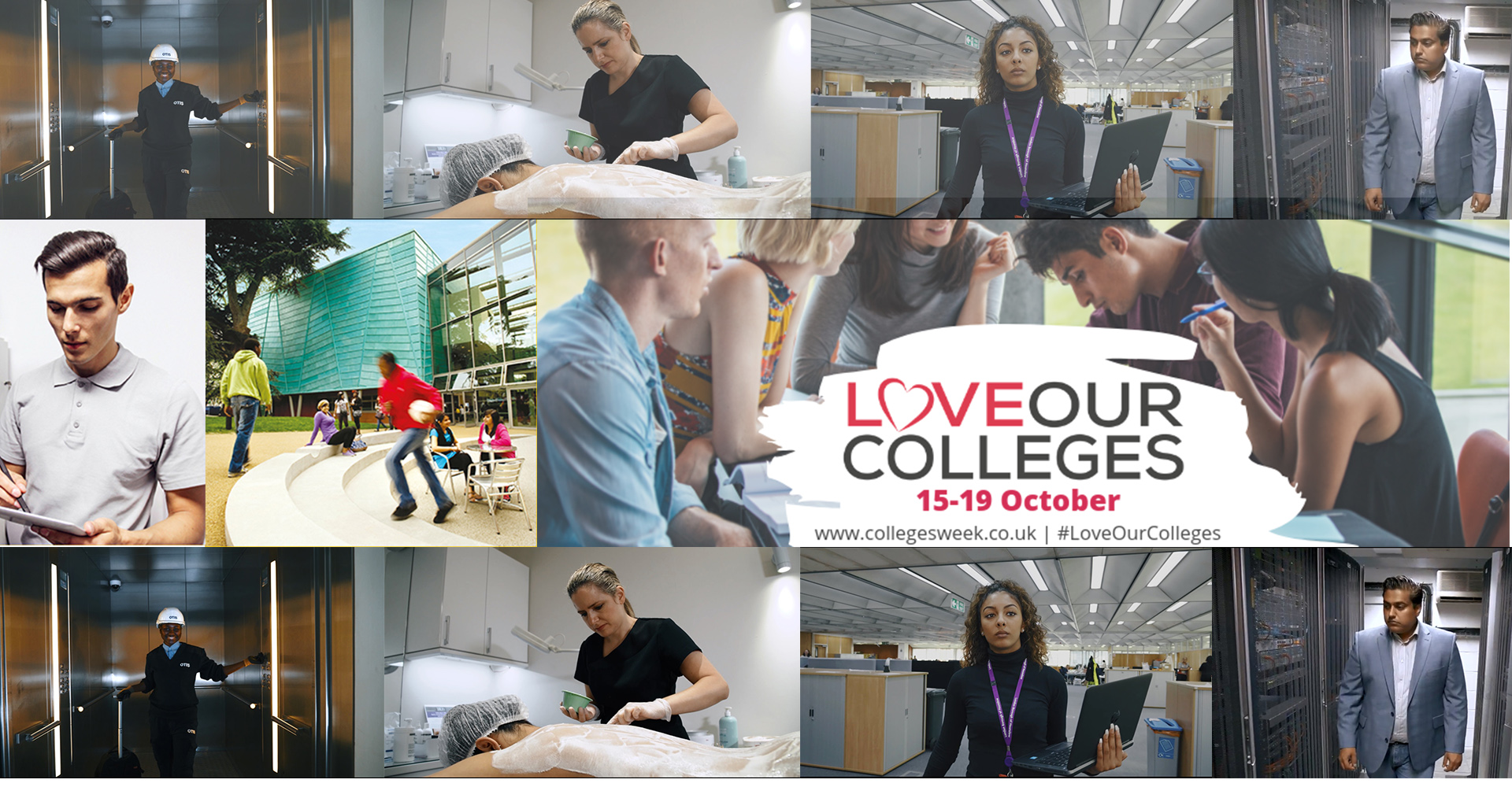 Love YourCollege Slider 12