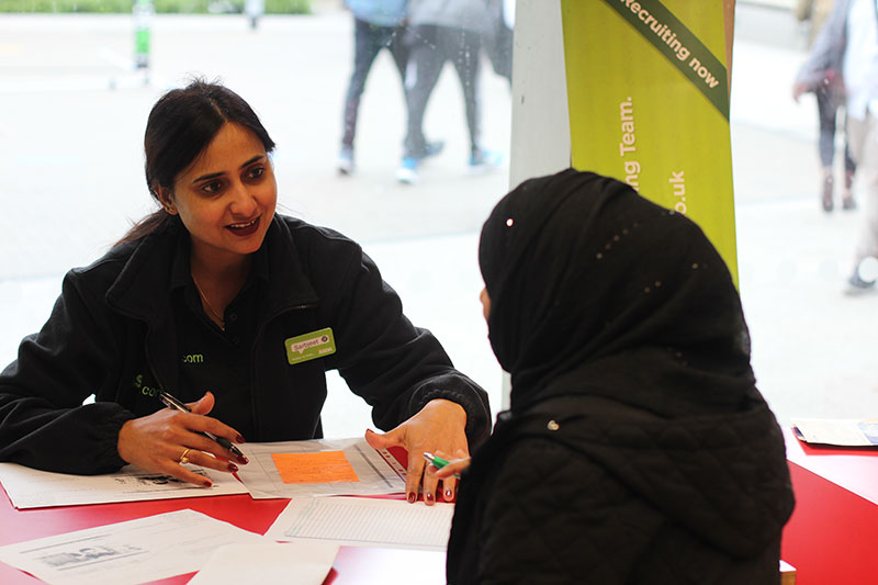 ASPIRE THE WEST LONDON CAREERS EXPERIENCE