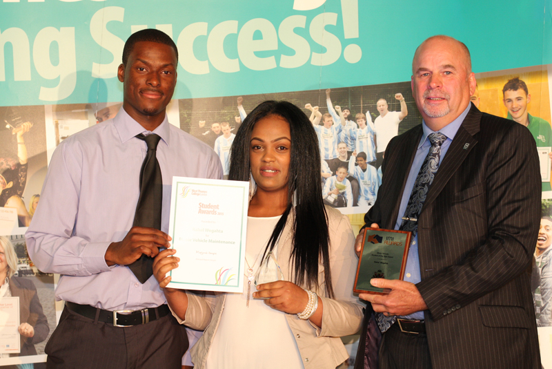 Rahel Wegahta-Motor Vehicle-sponsored by IMI